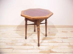 オクタゴンパブテーブル
