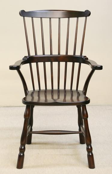 松本民芸家具 #508型ウィンザーチェア