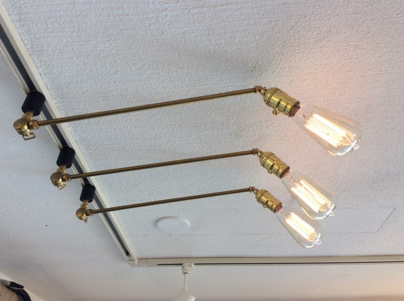 1-JOINT LAMP