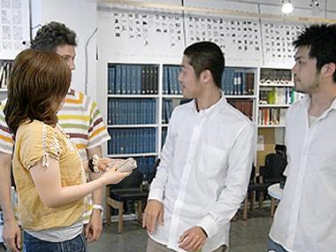 ICS留学在校生に【中国語・韓国語・英語】で相談できる! 留学生『進学相談会』11月27日(日)開催!