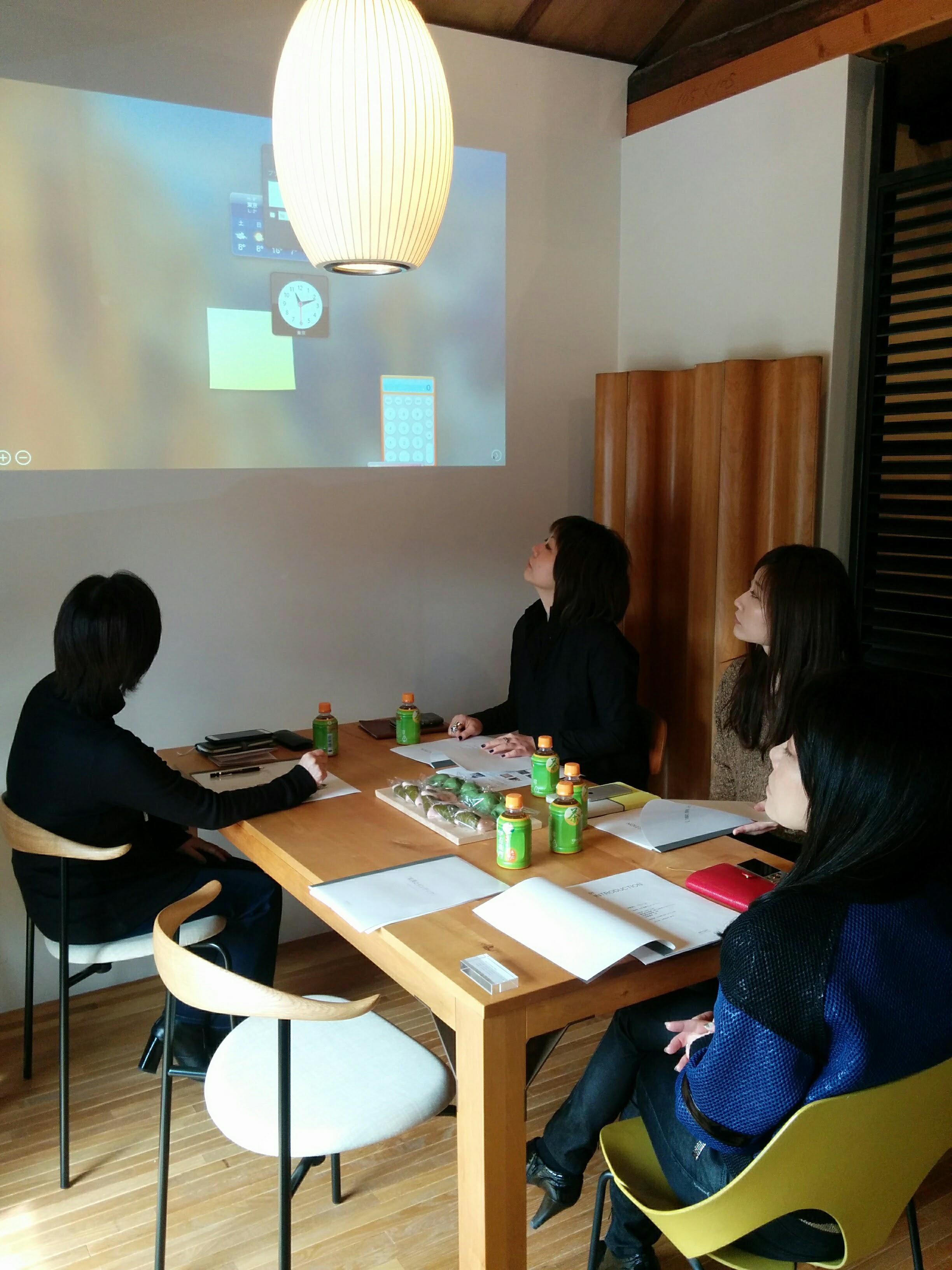 実践レクチャー「家具のおはなし」 WRIGHT Inc. 河野俊介先生