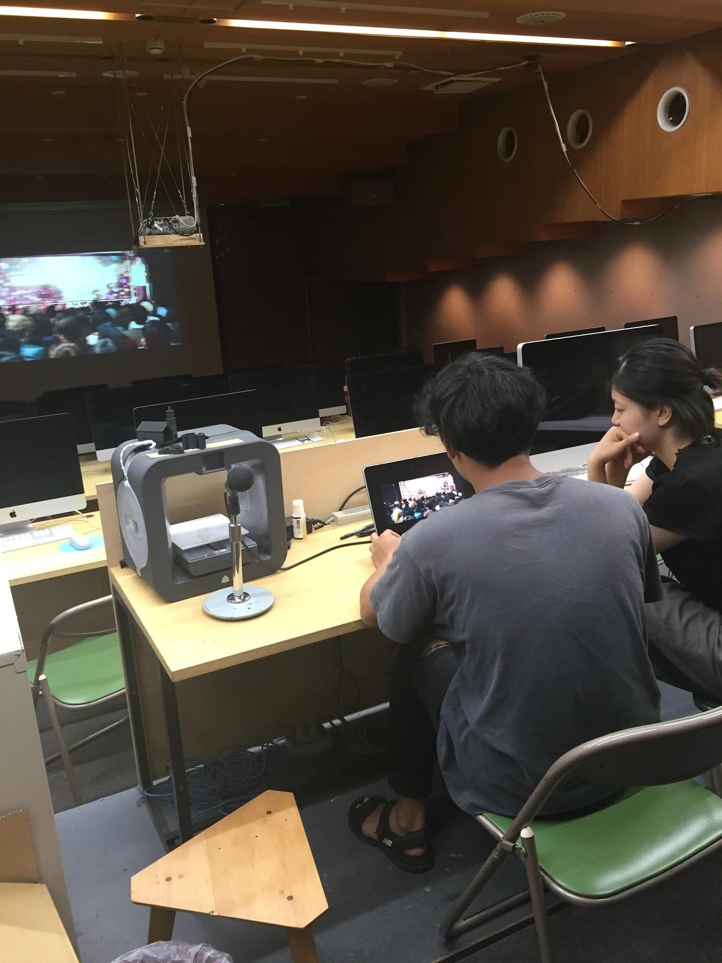 20170727.JPGICSフェス準備二日目