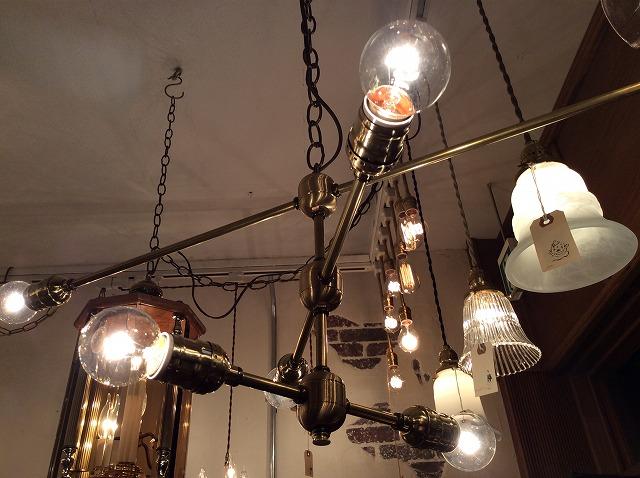 Original 6bulbs Light