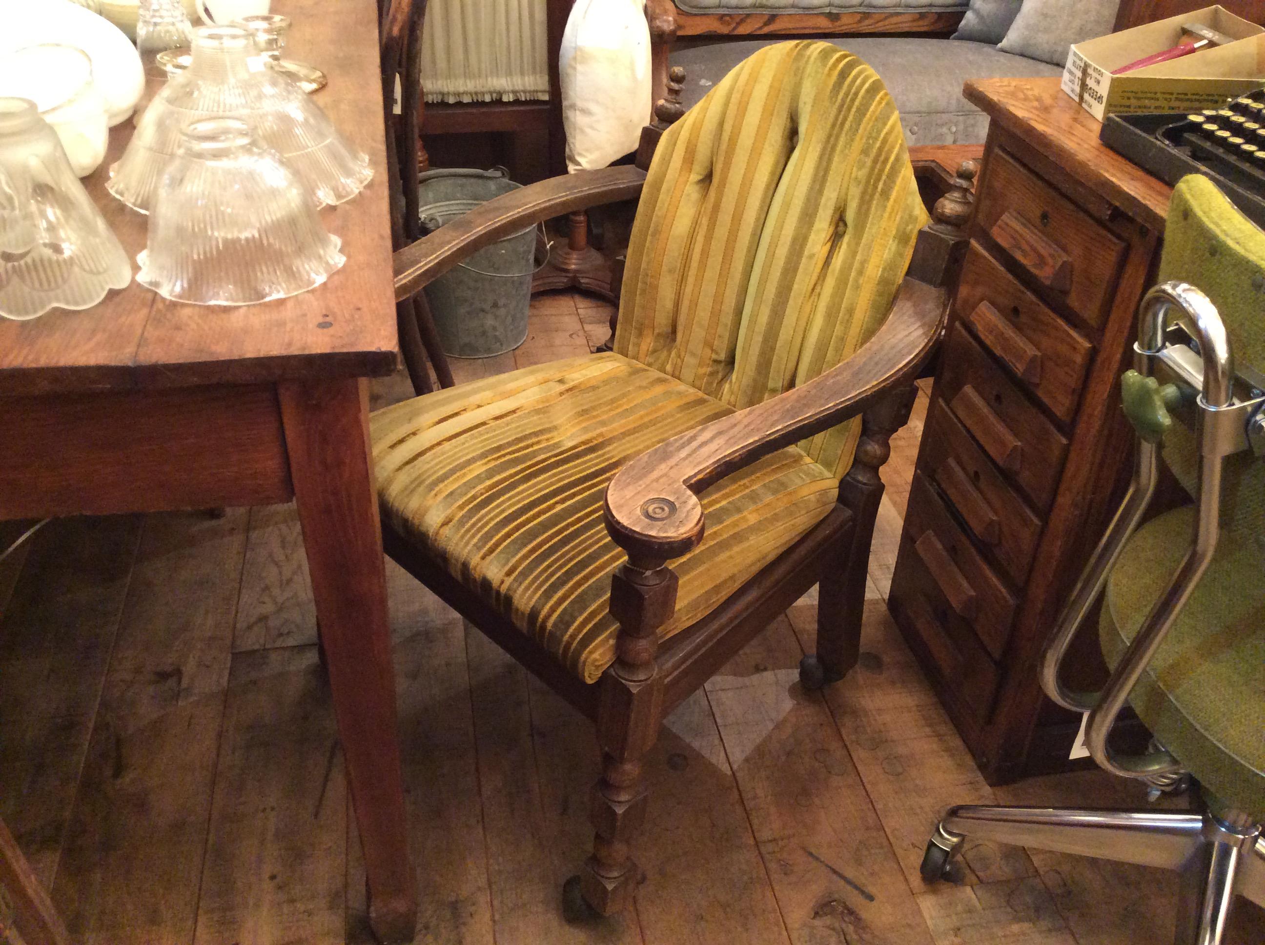 Stripes Chair