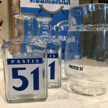 """PASTIS   """"51"""""""