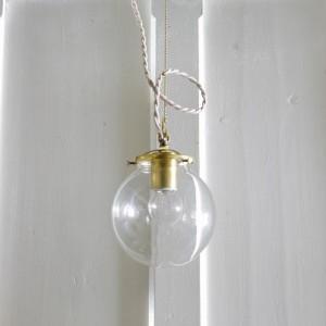GLASS LAMP SHADE 入荷しました!