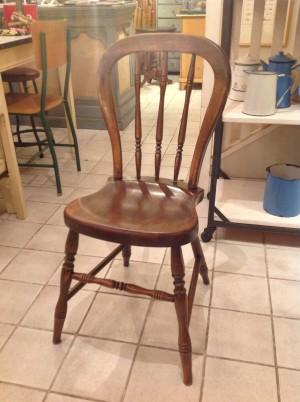 私が好きな椅子