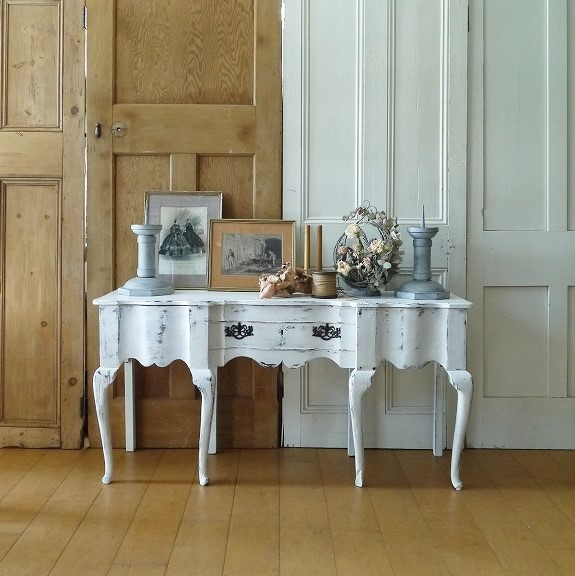 QUEENANNE SIDEBOARD