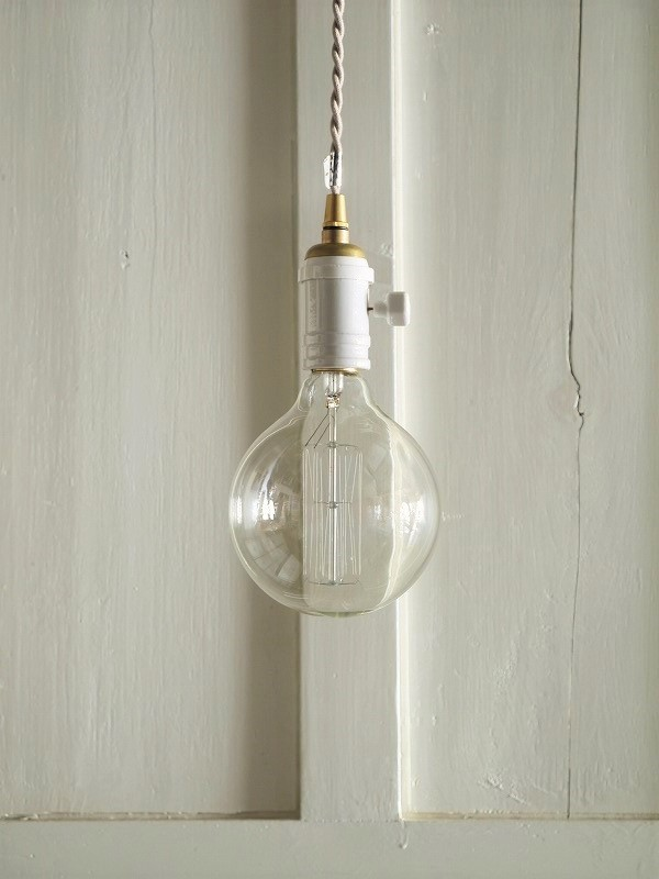 Oroginal Pottery Pendant Lamp