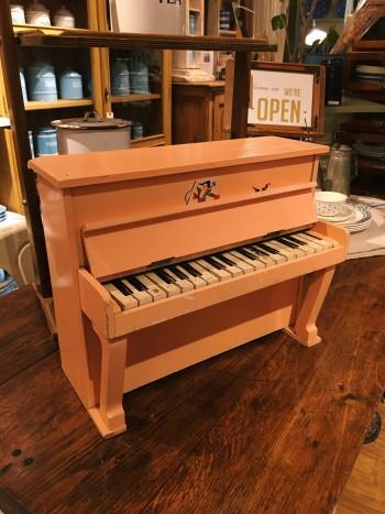 ちいさなピアノ