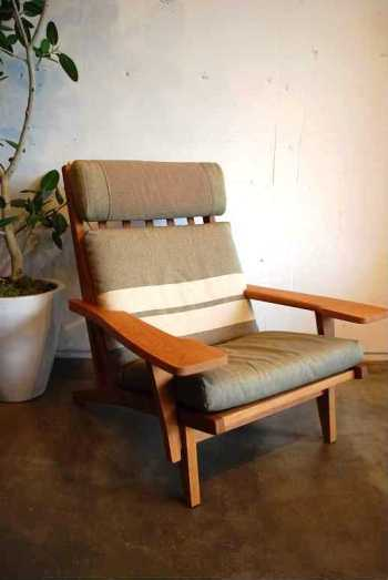 Finn Juhl    Diplomat chair
