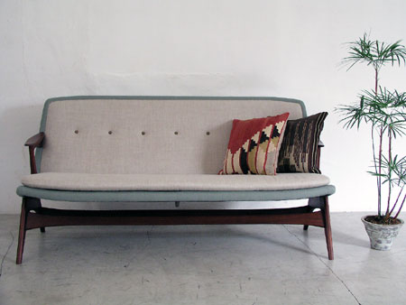 3-seater sofa from the Netherlands