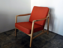 Tove&Edvard Kind -Larsen easy chair & sofa