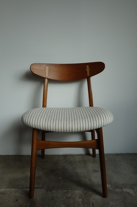 CH-30 Dining chair by HansJ.Wegner