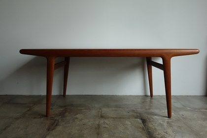 CENTER TABLE by JOHANNES ANDERSEN